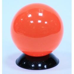 Акриловый шар 90 мм UV (светится в ультрафиолете) для контактного жонглирования