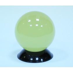 Акриловый шар 75 мм GLOW (светится в темноте) для контактного жонглирования/мультибола
