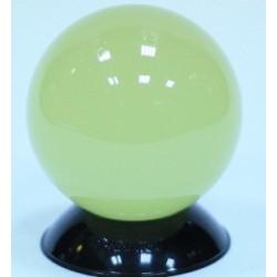 Акриловый шар 100 мм GLOW (светится в темноте) для контактного жонглирования