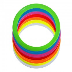 Кольцо для жонглирования SATURN 40 см, 135 гр.
