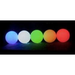 Мяч ODDBALLS LED GLOW 68 мм 155 гр.