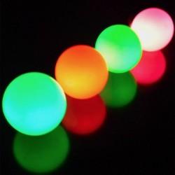 Шар Oddballs STROBE LED 70мм, светодиодный