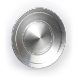 Аллюминевая тарелка для жонглирования(без палочки)