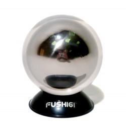 Шар FUSHIGI 75 мм (зеркальный сердечник) для контактного жонглирования/мультибола