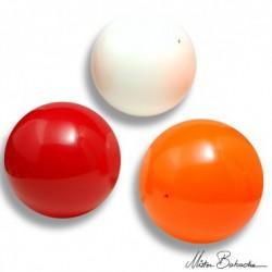 Контактбол/Бодиролл (Spinning ball) 200 мм, 400гр.