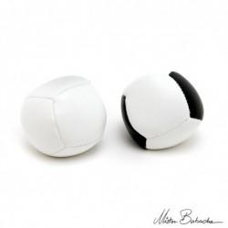 Мяч для классического жонглирования (Beanbag) RECORD 130 гр., 62 мм.