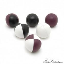 Мяч для классического жонглирования (Beanbag) TOUCH, 130 гр., 68 мм.