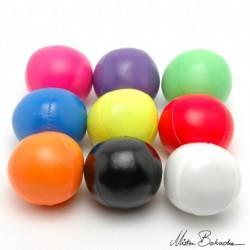 Мяч для классического жонглирования (Beanbag) Fluo, 1 цвет, 180 гр., 75 мм.