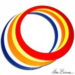 Кольцо для жонглирования 40 см, 140 гр.