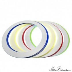 Кольцо для жонглирования 32 см, двухстороннее, 100 гр.