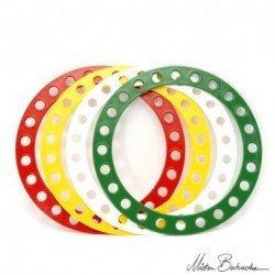 Кольцо для жонглирования WINDRING 32,5 см ветростойкое, 140 гр.
