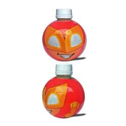 Мыльные пузыри Tuban Супергерой 300 мл.