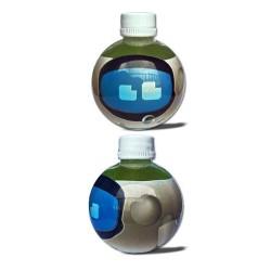 Мыльные пузыри Tuban Робот 300 мл.