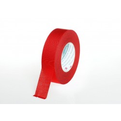 Красная текстильная клейкая лента 38м x 50м