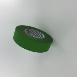Зеленая текстильная клейкая лента 38м x 50м