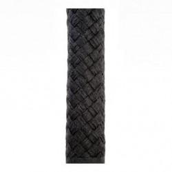 Канат 36 мм чёрный