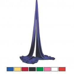 """Ткань для номера """"Воздушные полотна"""" (Лайкра) - длина 16 м"""