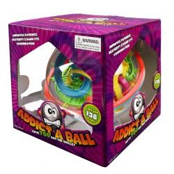 Шар-головоломка Addict a Ball большой (138 шагов)