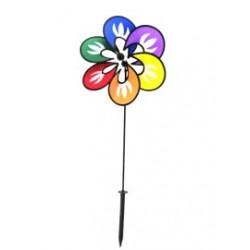 Флюгер Paradise Flower Multicolor