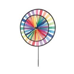 Флюгер Magic Wheel Duett Rainbow