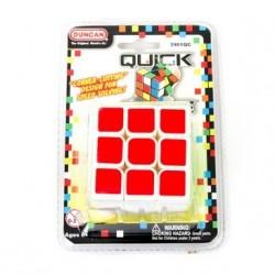 Кубик Duncan 3x3x3 Quick Cube