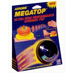 Aerobie Mega Top Spinning Top