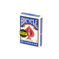 Карты Bicycle Standard