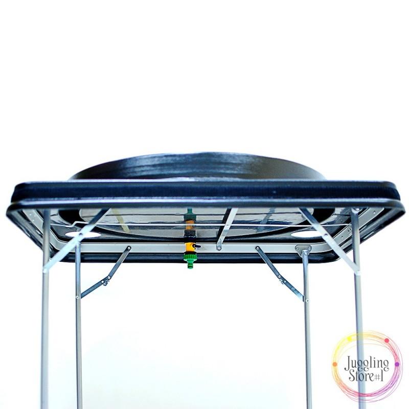 Столик для шоу мыльных пузырей своими руками 93