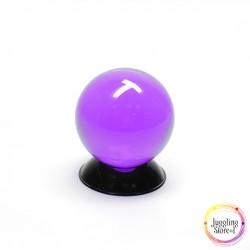 Акриловый шар 90 мм для контактного жонглирования / мультибола / бодиролла