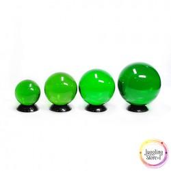 Акриловый шар 120 мм для контактного жонглирования/бодиролла