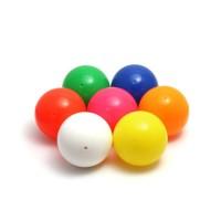 Мяч для классического жонглирования SOFT RUSSIAN, 78 мм, 120 гр.