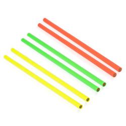 Палочки для девилстик, деревянные