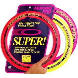 Летающее кольцо Aerobie Pro, для бросков от 100 метров