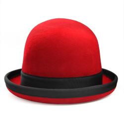 Шляпа для жонглирования Juggle Dream Tumbler, красный цвет