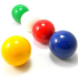 Контактбол Juggle Dream 100 мм 280 г.