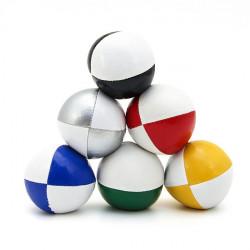 Мяч Juggle Dream Thuds, 120г для классического жонглирования