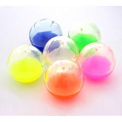 Мяч для жонглирования SIL-X IMPLOSION, 78 мм, 150 гр.