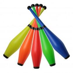 Булавы QUANTUM 230 гр., цветная обмотанная рукоятка