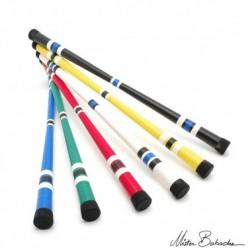 Девилстик (Devil Stick) STANDARD, длина 675 мм., диаметр 20-40 мм.