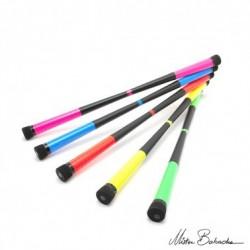 Девилстик (Devil Stick) NEON, длина 675 мм., диаметр 20-40 мм.