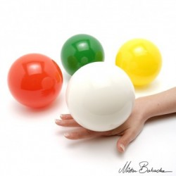 Контактбол/Бодиролл J9 (Contact ball) 125мм, 300 гр.