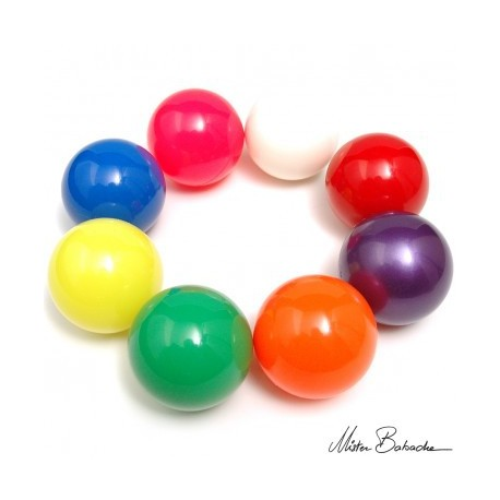 Своими руками шары для жонглирования
