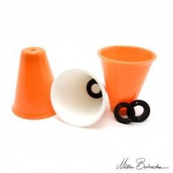 Стаканчики для жонглирования (Juggling cups)