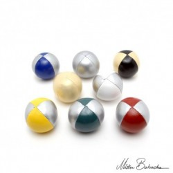 Мяч SPLENDOR 130 гр., для классического жонглирования (Beanbag), 68 мм.