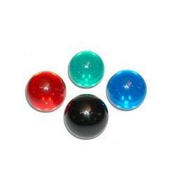 Акриловый шар для контактного жонглирования/мультибола 80 мм