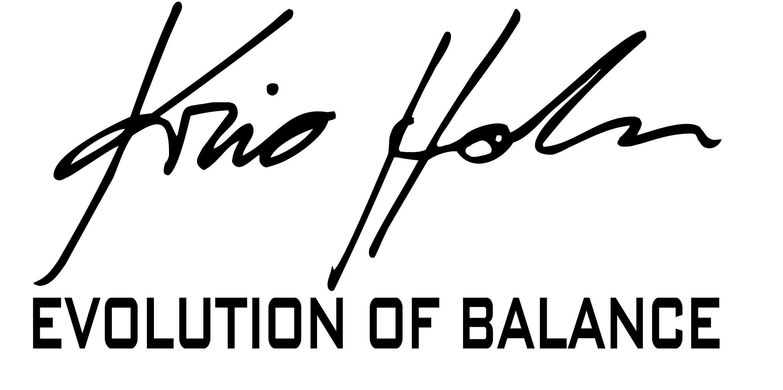 Kris Holm
