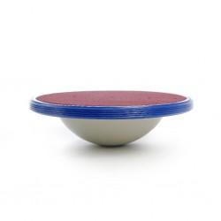 Полукруглая тарелка для баланса 32 x 10.5 см