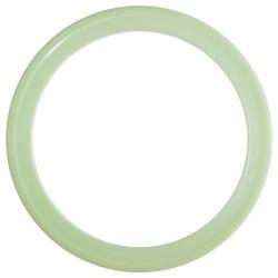 Кольцо для жонглирования SATURN PHOSPHO 40 см, 135 гр., светящееся в темноте