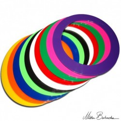 Кольцо для жонглирования Mister Babache 24 см, 60 гр.