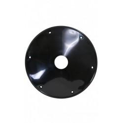 """Декоративный диск для колеса 20"""" (двухсторонний), черный"""